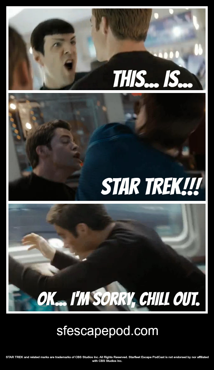This Is Star Trek
